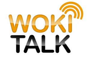 WOKI Talk, A walkie talkie provider