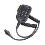 Hytera Palm Mic with Keypad